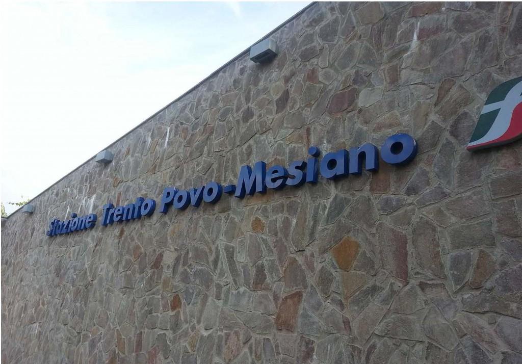 stazione ferroviaria Povo Mesiano 1c