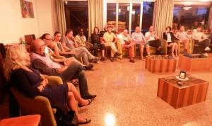 I candidati M5S si presentano – Arco, 25 giugno 2013