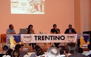 Read more about the article Trentino Alto Adige: informazione più equa grazie al MoVimento 5 Stelle