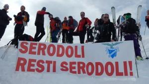 Read more about the article Serodoli resta Serodoli ma fino al 2018 (e dopo?)