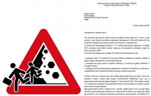 Read more about the article La fatiscenza dei locali dell'Istituto A.Vittoria è stata forse risolta solo rinnovando un affitto?
