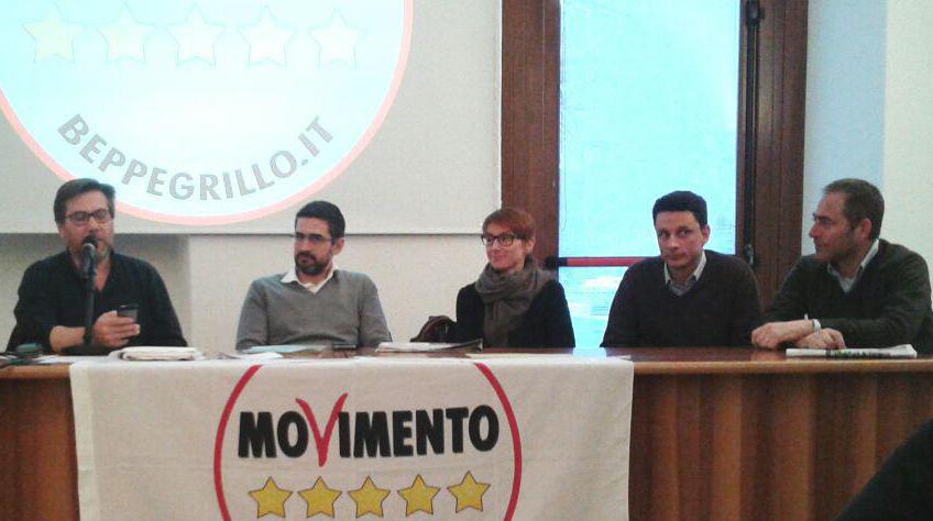 Read more about the article Riva del Garda: presentato programma e candidaco Sindaco M5S