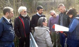 Read more about the article Emergenze ambientali nascoste in Trentino: Tour con il VicePresidente Commissione Ecomafie