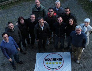 Read more about the article M5S Mori