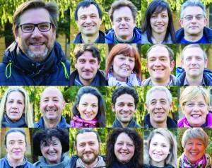 Read more about the article Candidati di lista M5S per elezioni comunali di Riva del Garda 2015