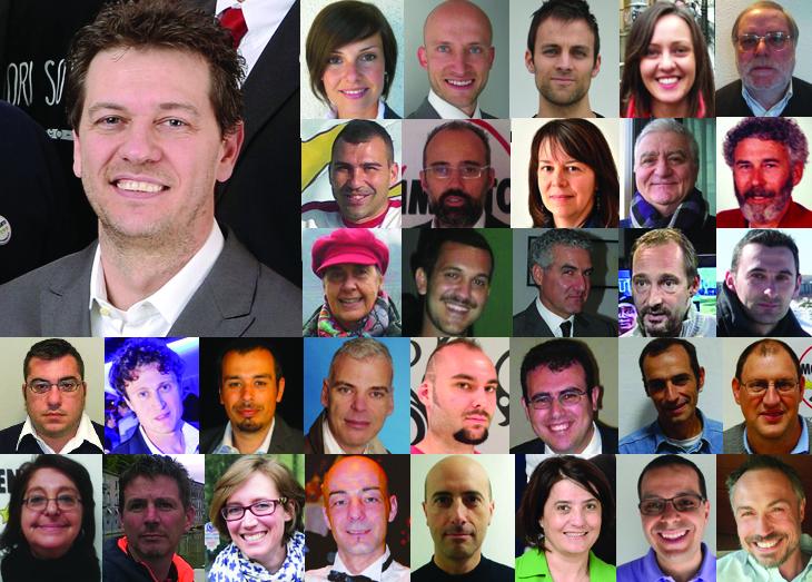 You are currently viewing Candidati di lista M5S per elezioni comunali di Trento 2015