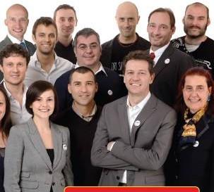 You are currently viewing La lista M5s di Trento: alla ricerca di spazio sulla stampa locale