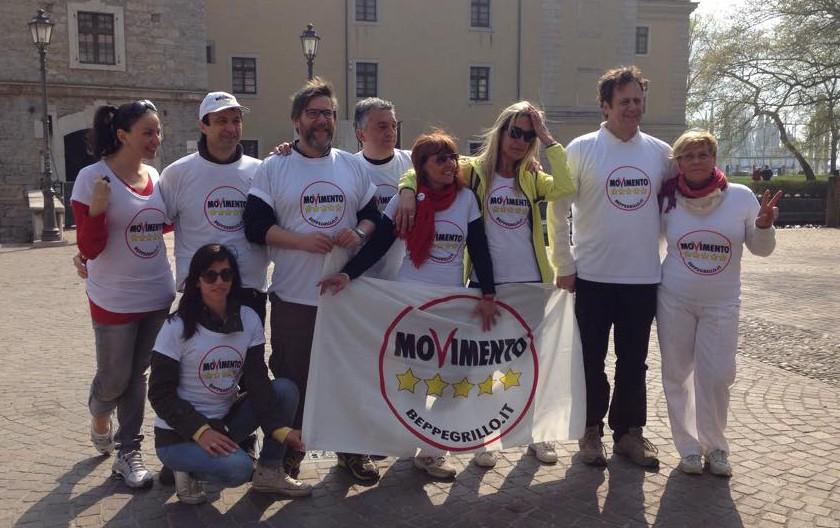 Read more about the article M5S Riva del Garda: la novità siamo noi!