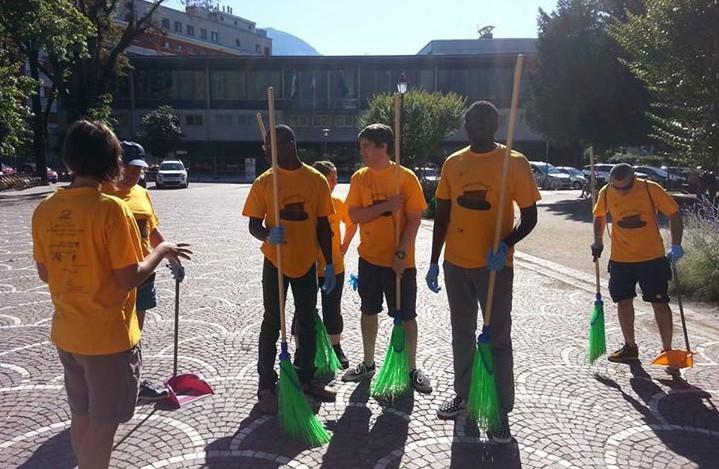 Read more about the article Andrea Maschio presenta una nuova interrogazione sulle aree degradate di Trento