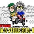 Volantini Italia 5 Stelle Imola 2015