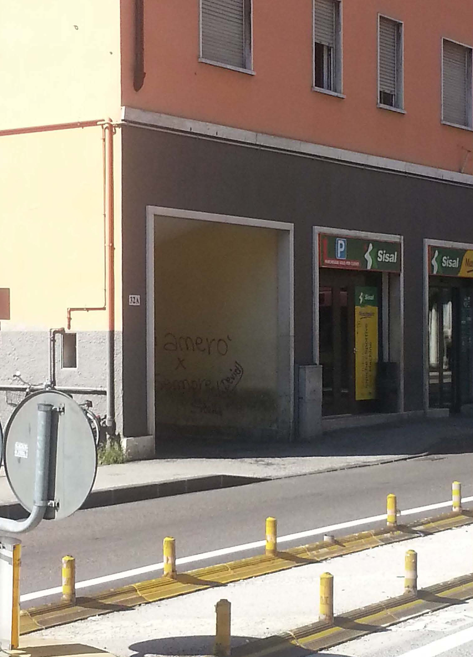 You are currently viewing Trento: il degrado si moltiplica!
