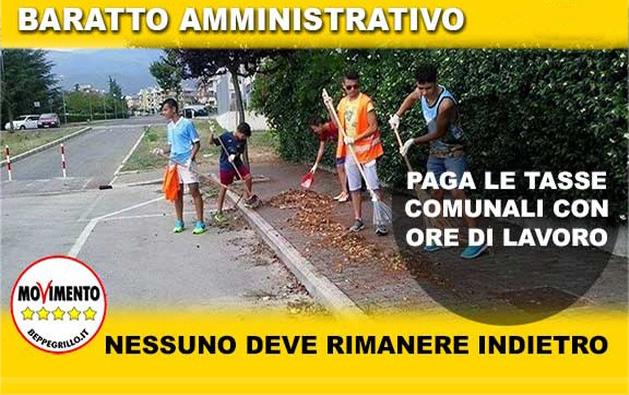 You are currently viewing Il baratto amministrativo, una conquista per Salorno