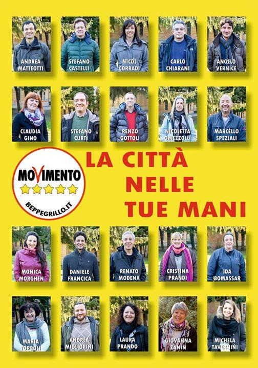 Read more about the article Risultati Voti di Preferenza Lista Elezioni Comunali Riva del Garda 2015