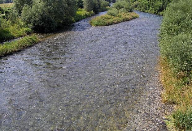 Le acque del fiume Chiese preoccupano