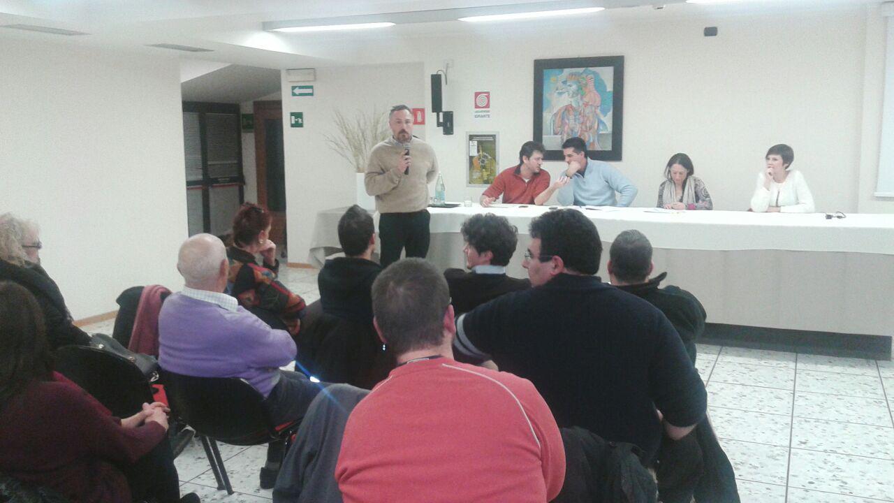 Read more about the article Passaggio di consegne per il M5S Trento