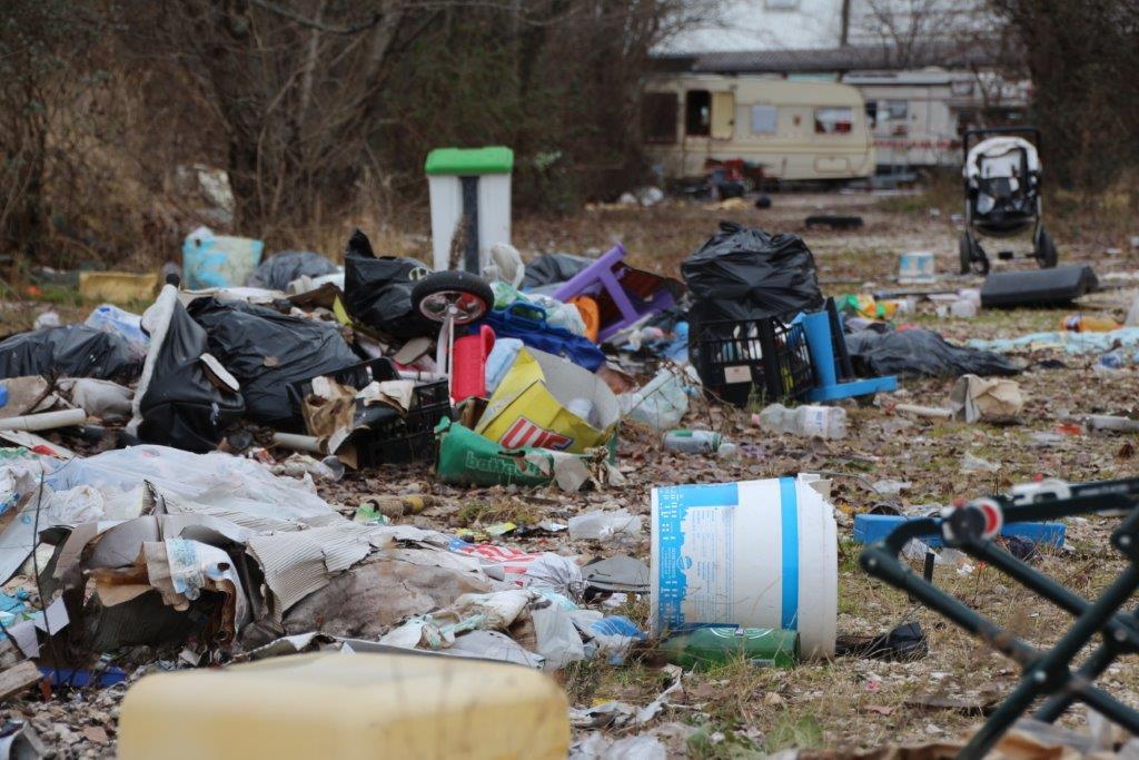 Read more about the article Il M5S plaude e vigila su Roncafort
