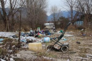 Read more about the article Domanda di attualità su Roncafort: Quando la pulizia e l'interdizione dell'area?