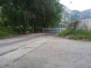 Read more about the article M5S esulta: area di Roncafort sistemata