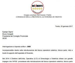 Read more about the article L'assessore Zeni gioca a nascondino?