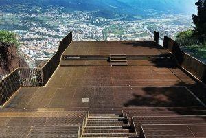 Read more about the article Nuovo punto panoramico a Sardagna: il M5s rimane perplesso sulle scelte prese