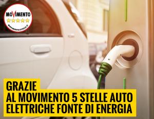 Read more about the article Manovra. Ok a scambio energetico per e-car vittoria anche per il Trentino