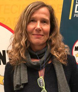Read more about the article Elezioni. Cinzia Boniatti (M5S): «Vogliamo migliorare la qualità della vita dei cittadini in ogni settore»