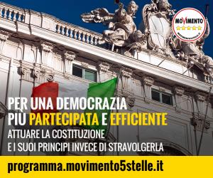 Read more about the article Programma Nazionale Affari Costituzionali