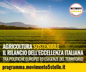 Programma Nazionale Agricoltura