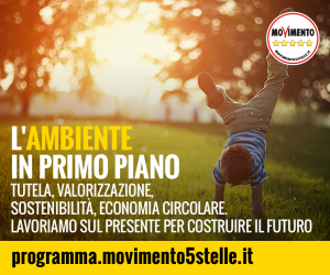 Read more about the article Programma Nazionale Ambiente