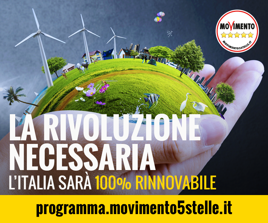 Read more about the article Programma Nazionale Energia