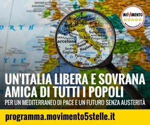 Read more about the article Programma Nazionale Esteri
