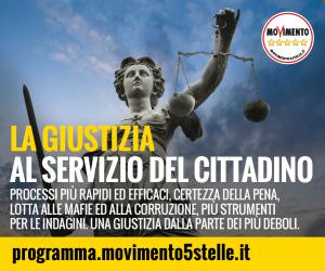 Read more about the article Programma Nazionale Giustizia