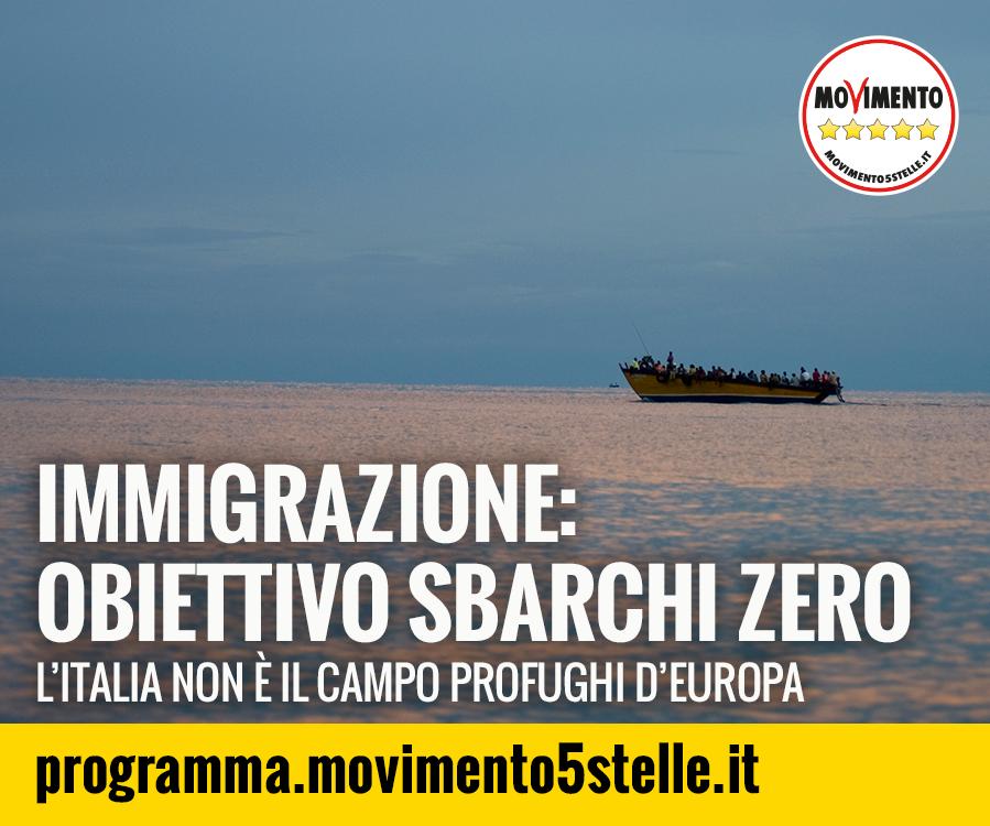 Read more about the article Programma Nazionale Immigrazione