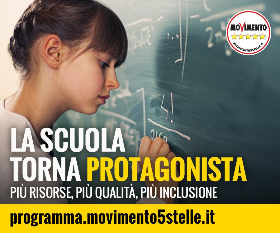 Read more about the article Programma Nazionale Scuola