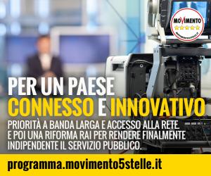Read more about the article Programma Nazionale Telecomunicazioni