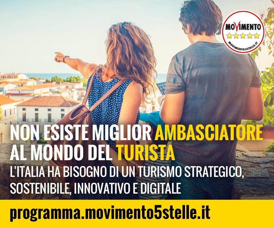 Programma Nazionale Turismo