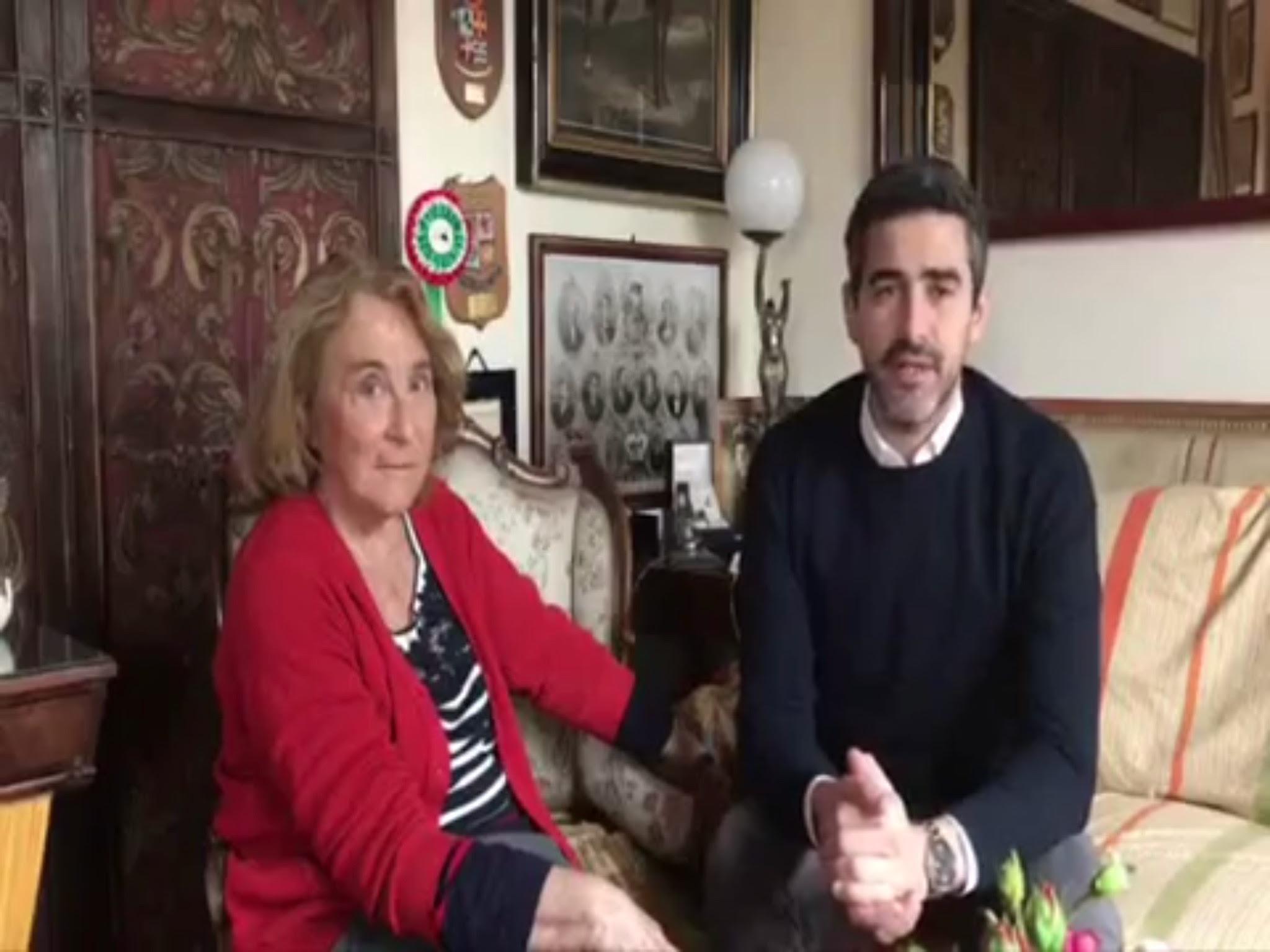 Read more about the article Elezioni. Fraccaro: Da Anita Garibaldi grazie a M5S per Piana S. Lucia