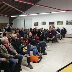 Read more about the article Terragnolo, la serata informativa 5G è stata un successo