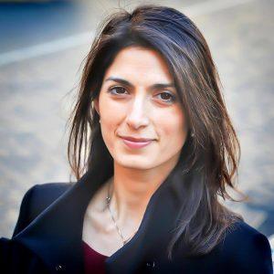 Read more about the article Sabato 4 Maggio 2019: Virginia Raggi, Sindaca di Roma a Levico Terme