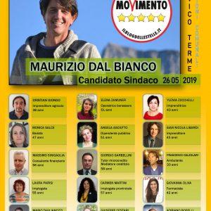Read more about the article Risultati Voti di Preferenza Lista Elezioni Comunali Levico Terme 2019