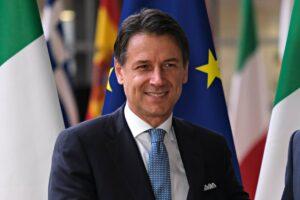 Read more about the article L'intervento di Conte all'Assemblea del Movimento 5 Stelle